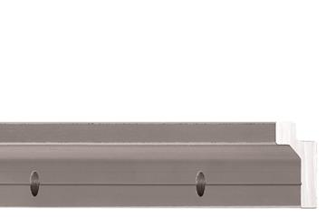 drylin® W single rail WSQ