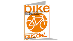 Bicycle technology brochure