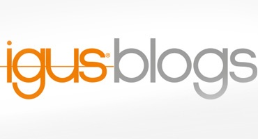 logo blog igus
